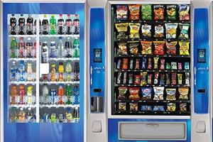 Hawaii's Vending Machine Service & Supplier – Healthy