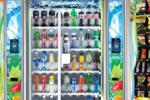 Hawaii's Own Healthy Vending Machine Company!