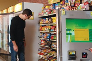 Alaka'i Vending Introduces Innovative Self Service Markets!